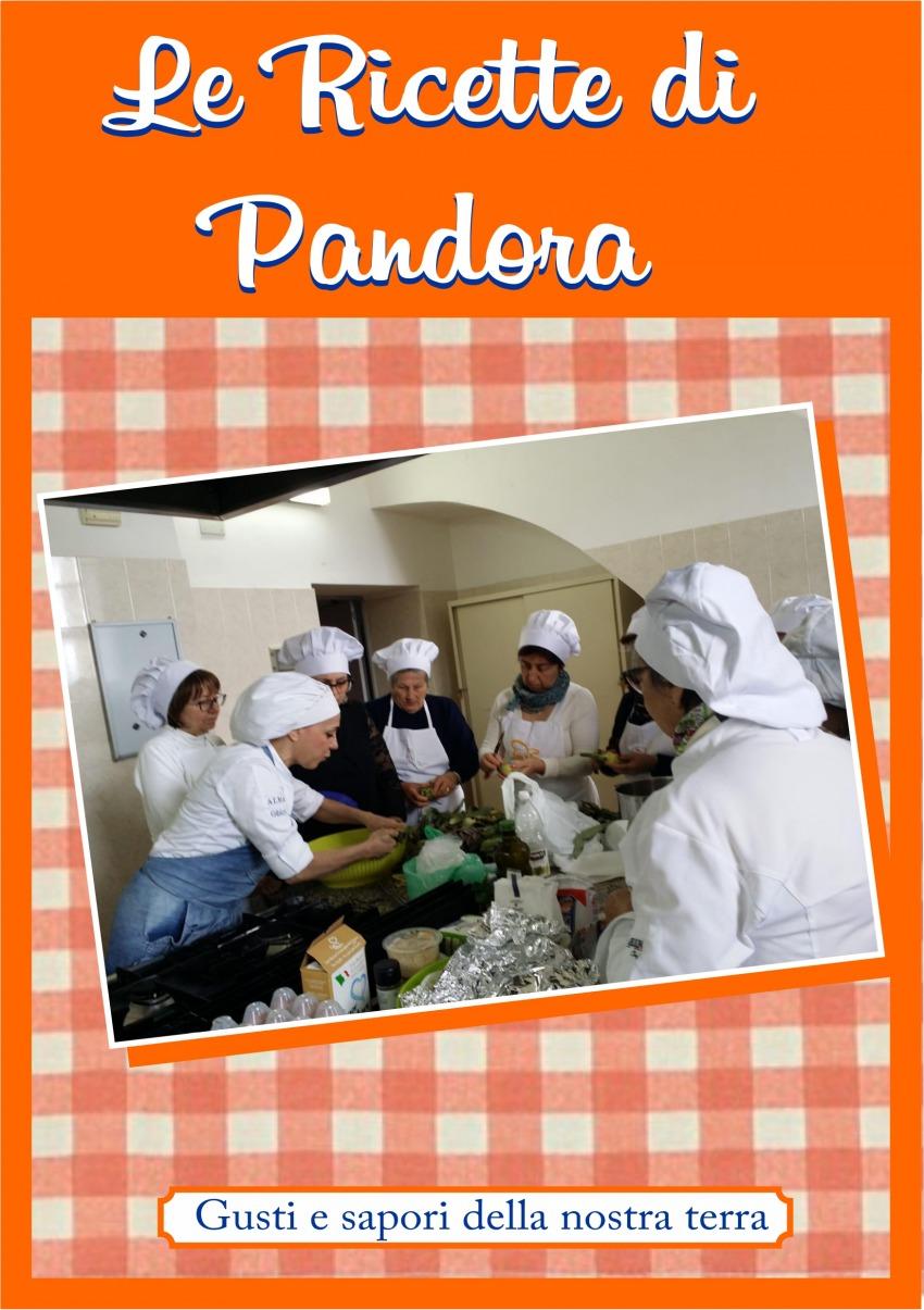 Le ricette di Pandora