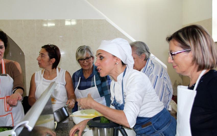 Cucina con Pandora I-Dea