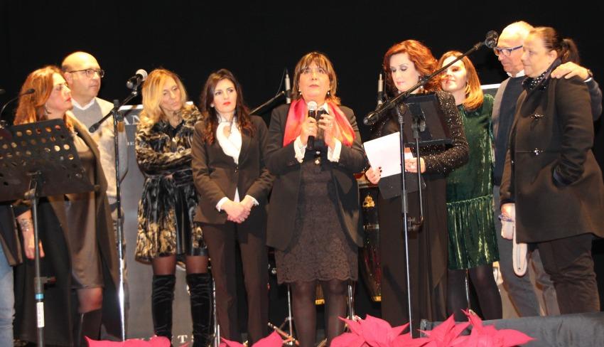 Pandora Christmas Event 4 edizione