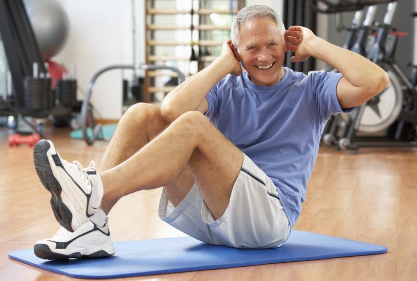 Cancro, se l'attività fisica è come una medicina