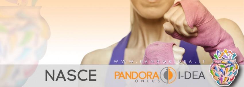 Nasce Pandora-Idea