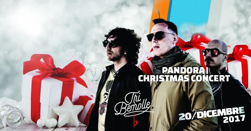 Pandora Christmas Concert (2 Edition)