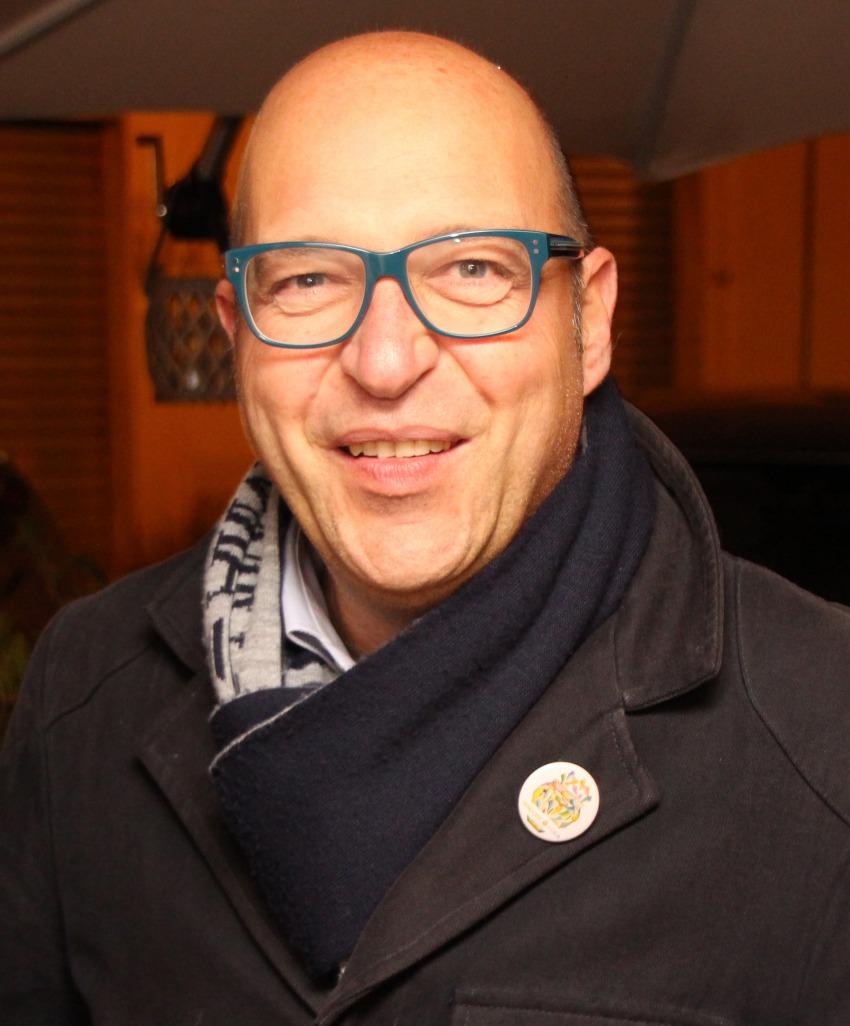 Alessandro Fumagalli